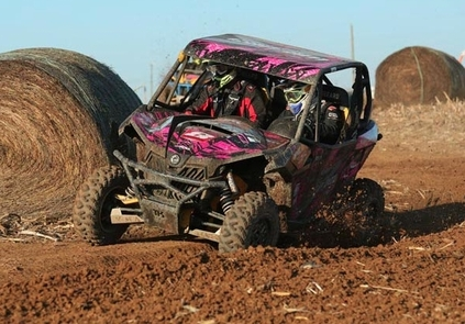 ITP UTV Tire Champ