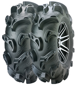 ITP Monster Mayhem 30 inch tires